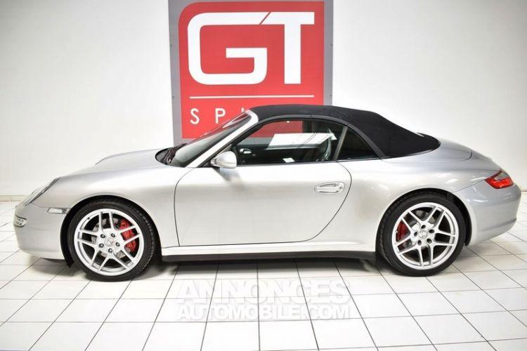 Porsche 997 Carrera 4S + Hard top - <small></small> 55.900 € <small>TTC</small> - #4