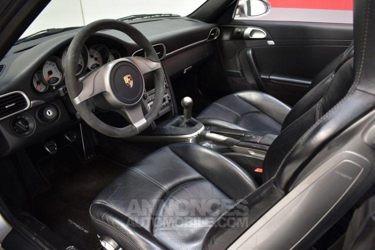 Porsche 997 Carrera 4S + Hard top - <small></small> 55.900 € <small>TTC</small> - #7