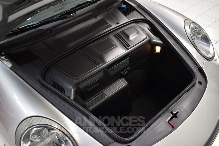 Porsche 997 Carrera 4S + Hard top - <small></small> 55.900 € <small>TTC</small> - #44