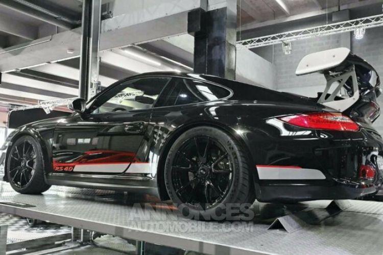 Porsche 997 PORSCHE 911 997 GT3 RS 4.0 - <small></small> 370.000 € <small>TTC</small> - #3