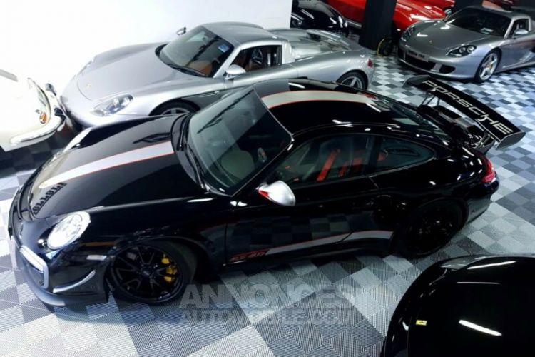 Porsche 997 PORSCHE 911 997 GT3 RS 4.0 - <small></small> 370.000 € <small>TTC</small> - #6