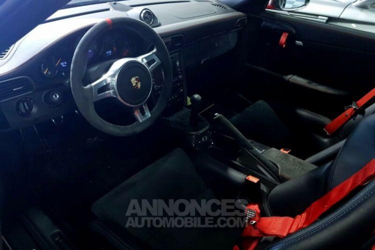 Porsche 997 PORSCHE 911 997 GT3 RS 4.0 - <small></small> 370.000 € <small>TTC</small> - #13
