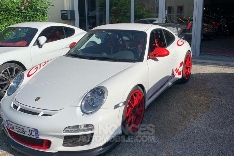 Porsche 997 PORSCHE 997 (2) GT3 RS 3.8 - <small></small> 129.900 € <small>TTC</small> - #10
