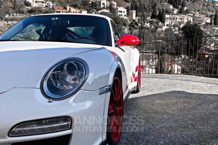Porsche 997 PORSCHE 997 (2) GT3 RS 3.8 - <small></small> 129.900 € <small>TTC</small> - #11