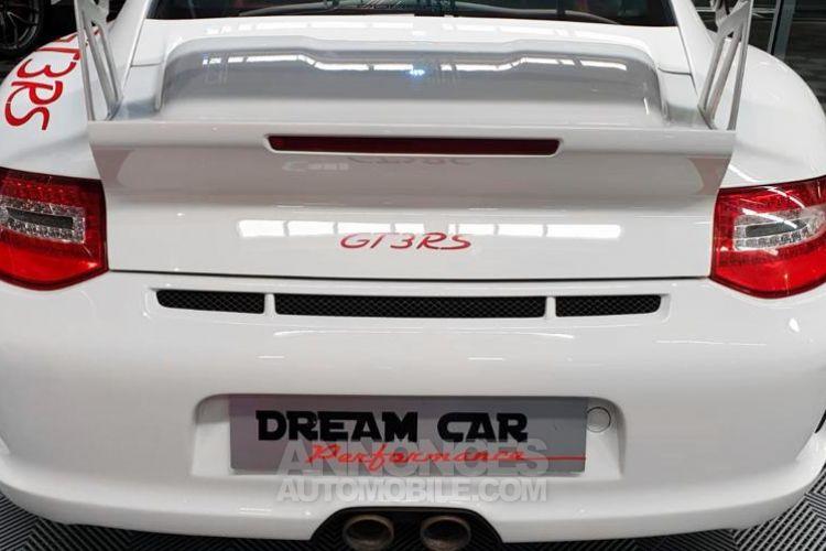 Porsche 997 PORSCHE 997 (2) GT3 RS 3.8 - <small></small> 129.900 € <small>TTC</small> - #17