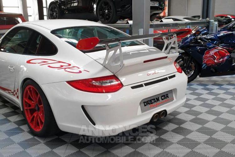 Porsche 997 PORSCHE 997 (2) GT3 RS 3.8 - <small></small> 129.900 € <small>TTC</small> - #3