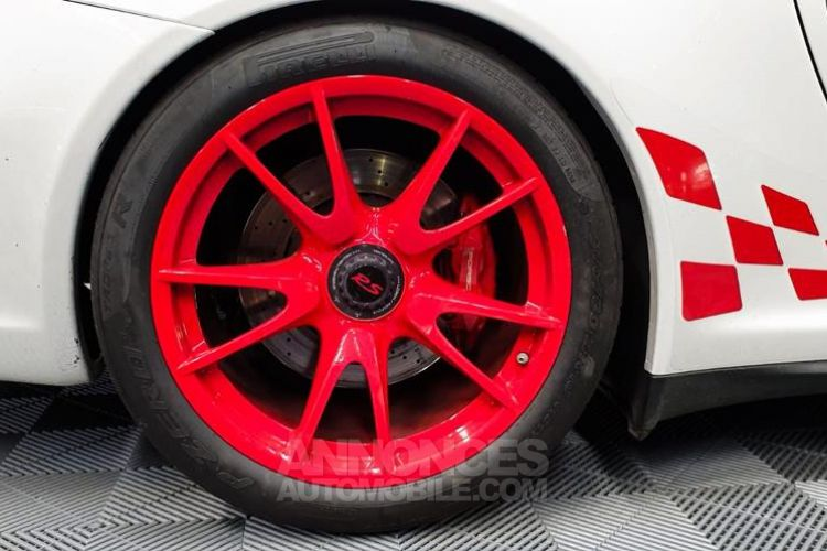 Porsche 997 PORSCHE 997 (2) GT3 RS 3.8 - <small></small> 129.900 € <small>TTC</small> - #19
