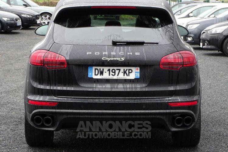 Porsche Cayenne 3.0 HYBRID 416H 330 S TIPTRONIC-S BVA - <small></small> 48.870 € <small></small> - #4