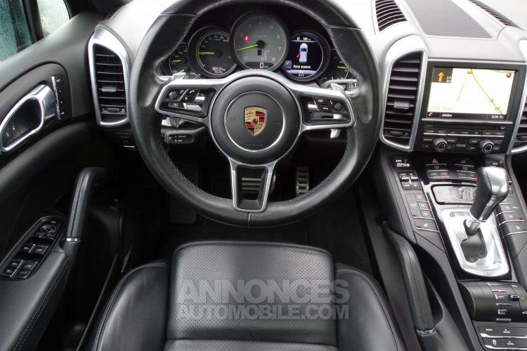 Porsche Cayenne 3.0 HYBRID 416H 330 S TIPTRONIC-S BVA - <small></small> 48.870 € <small></small> - #8