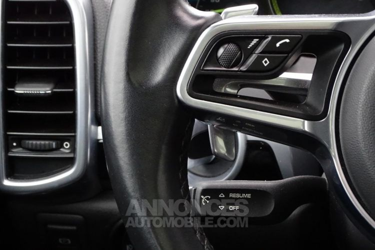 Porsche Cayenne 3.0 HYBRID 416H 330 S TIPTRONIC-S BVA - <small></small> 48.870 € <small></small> - #10