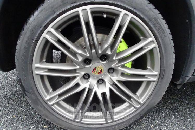 Porsche Cayenne 3.0 HYBRID 416H 330 S TIPTRONIC-S BVA - <small></small> 48.870 € <small></small> - #27