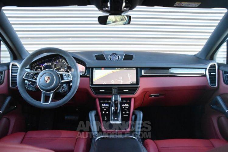 Porsche Cayenne E-Hybrid Coupé Coupé E3 - <small></small> 112.000 € <small>TTC</small> - #3