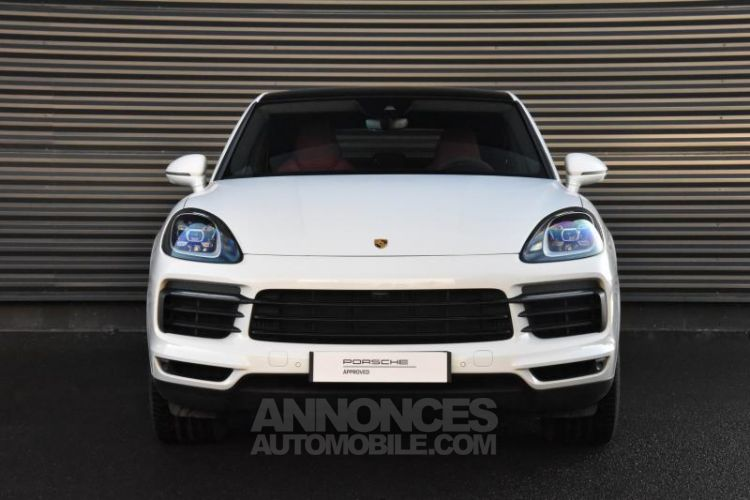 Porsche Cayenne E-Hybrid Coupé Coupé E3 - <small></small> 112.000 € <small>TTC</small> - #6