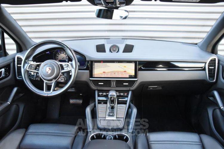 Porsche Cayenne E3 - <small></small> 79.900 € <small>TTC</small> - #3