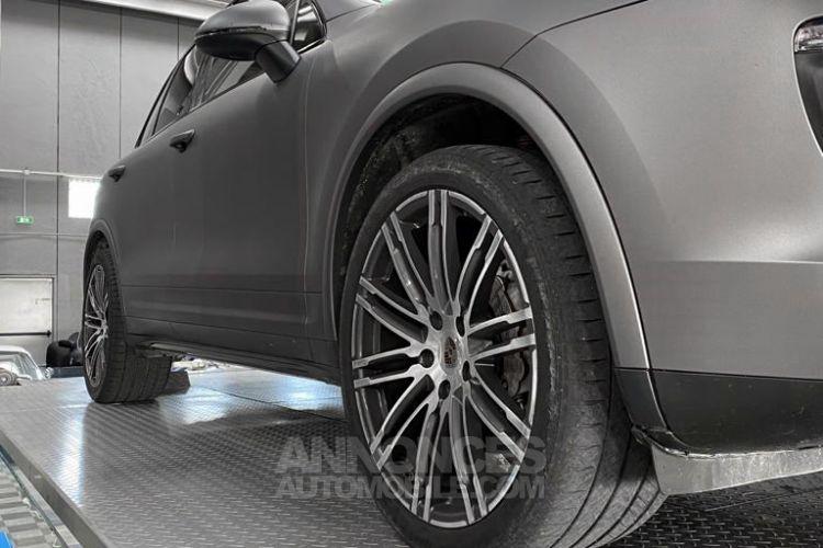 Porsche Cayenne PORSCHE CAYENNE (2) S - TIPTRONIC - <small></small> 49.900 € <small>TTC</small> - #24