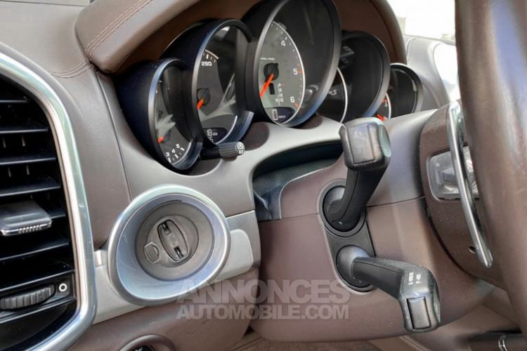 Porsche Cayenne PORSCHE CAYENNE (2) S - TIPTRONIC - <small></small> 49.900 € <small>TTC</small> - #16