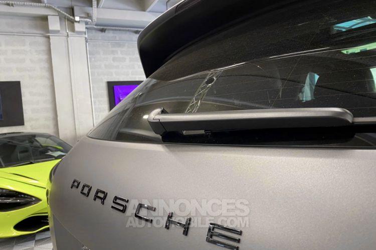 Porsche Cayenne PORSCHE CAYENNE (2) S - TIPTRONIC - <small></small> 49.900 € <small>TTC</small> - #27