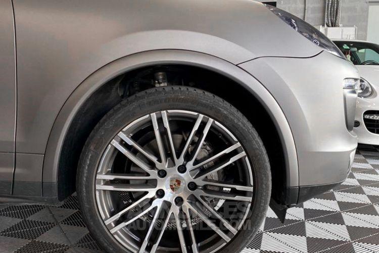Porsche Cayenne PORSCHE CAYENNE (2) S - TIPTRONIC - <small></small> 49.900 € <small>TTC</small> - #25