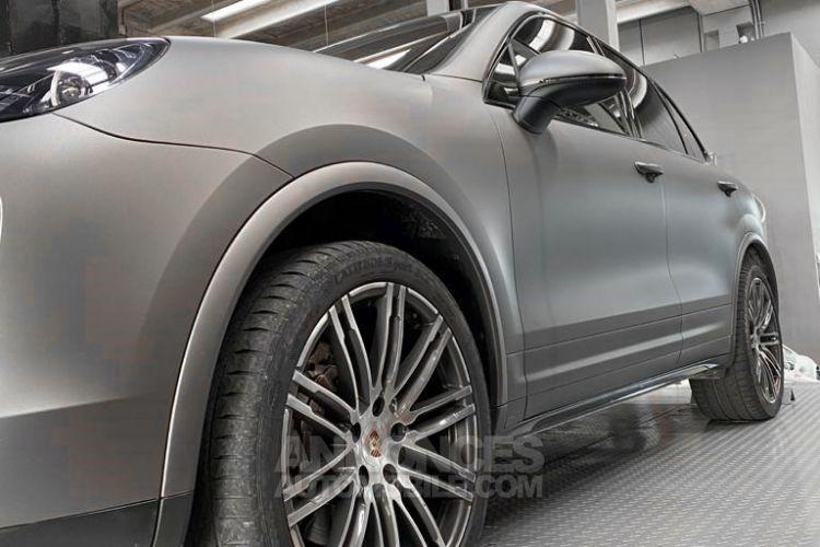 Porsche Cayenne PORSCHE CAYENNE (2) S - TIPTRONIC - <small></small> 49.900 € <small>TTC</small> - #23