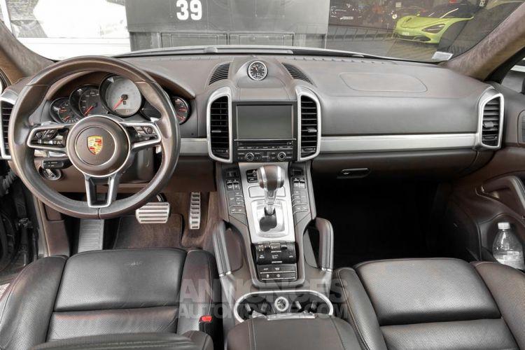 Porsche Cayenne PORSCHE CAYENNE (2) S - TIPTRONIC - <small></small> 49.900 € <small>TTC</small> - #11