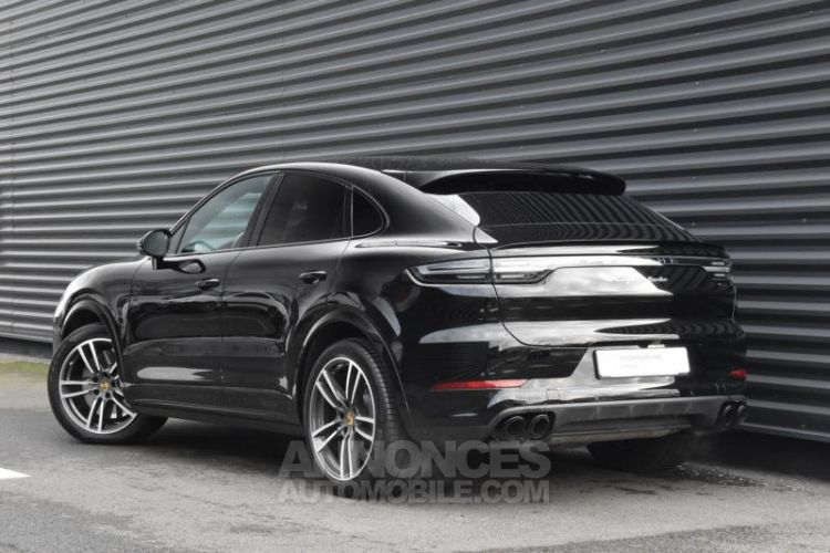 Porsche Cayenne Turbo Coupé Turbo Coupé - <small></small> 142.000 € <small>TTC</small> - #2