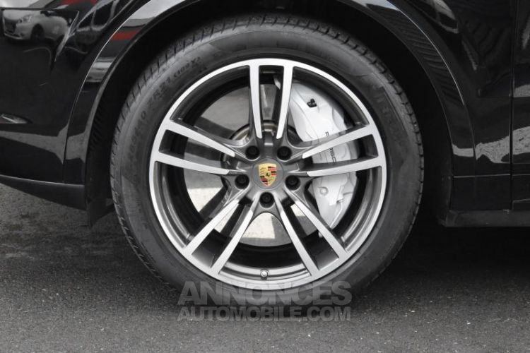 Porsche Cayenne Turbo Coupé Turbo Coupé - <small></small> 142.000 € <small>TTC</small> - #5