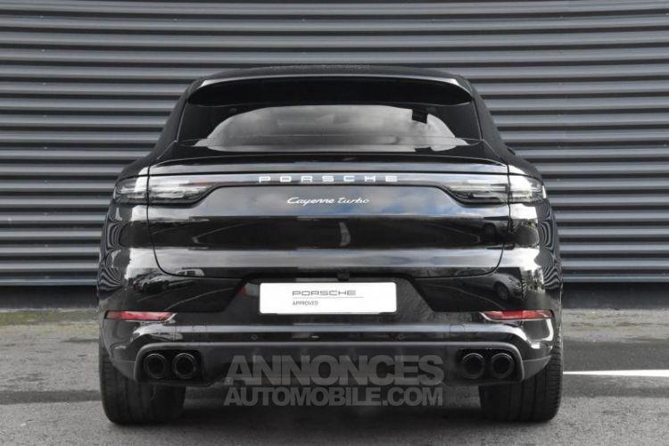 Porsche Cayenne Turbo Coupé Turbo Coupé - <small></small> 142.000 € <small>TTC</small> - #7