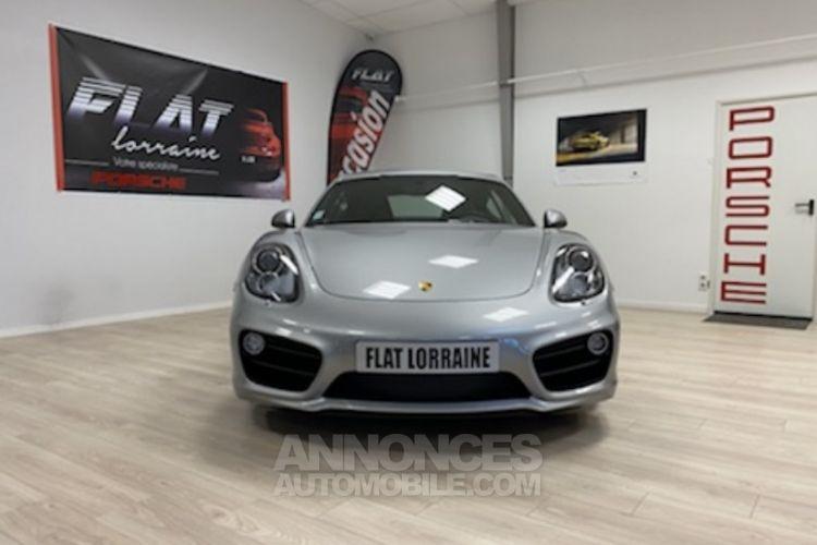 Porsche Cayman S 981 - <small></small> 57.500 € <small>TTC</small> - #2