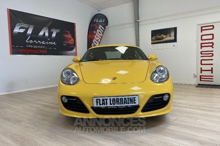 Porsche Cayman S 987 - <small></small> 49.900 € <small>TTC</small> - #4