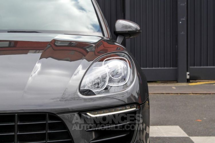 Porsche Macan 3.0 V6 258ch S Diesel PDK - <small></small> 36.950 € <small>TTC</small> - #5