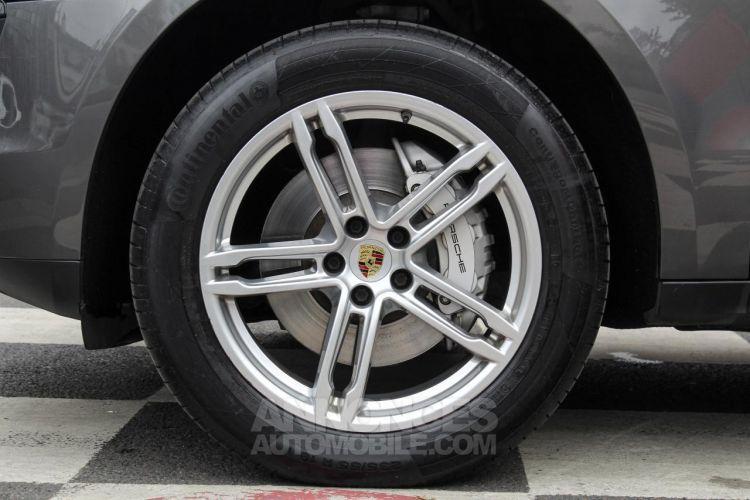 Porsche Macan 3.0 V6 258ch S Diesel PDK - <small></small> 36.950 € <small>TTC</small> - #7