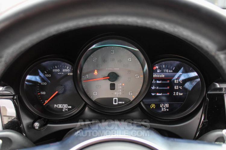 Porsche Macan 3.0 V6 258ch S Diesel PDK - <small></small> 36.950 € <small>TTC</small> - #18