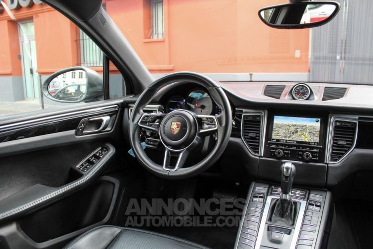 Porsche Macan 3.0 V6 258ch S Diesel PDK - <small></small> 36.950 € <small>TTC</small> - #30
