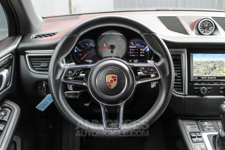 Porsche Macan 3.0 V6 258ch S Diesel PDK - <small></small> 36.950 € <small>TTC</small> - #32