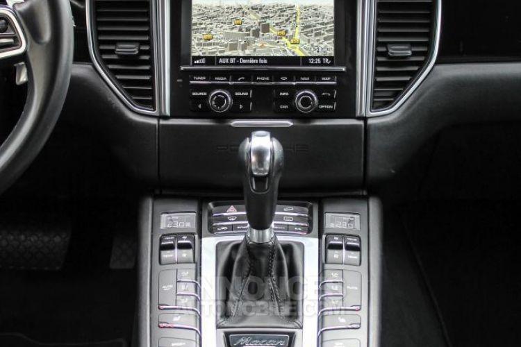 Porsche Macan 3.0 V6 258ch S Diesel PDK - <small></small> 36.950 € <small>TTC</small> - #36
