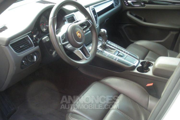 Porsche Macan MACAN S TDI 260 CV - <small></small> 47.500 € <small>TTC</small> - #3