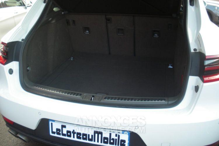 Porsche Macan MACAN S TDI 260 CV - <small></small> 47.500 € <small>TTC</small> - #8