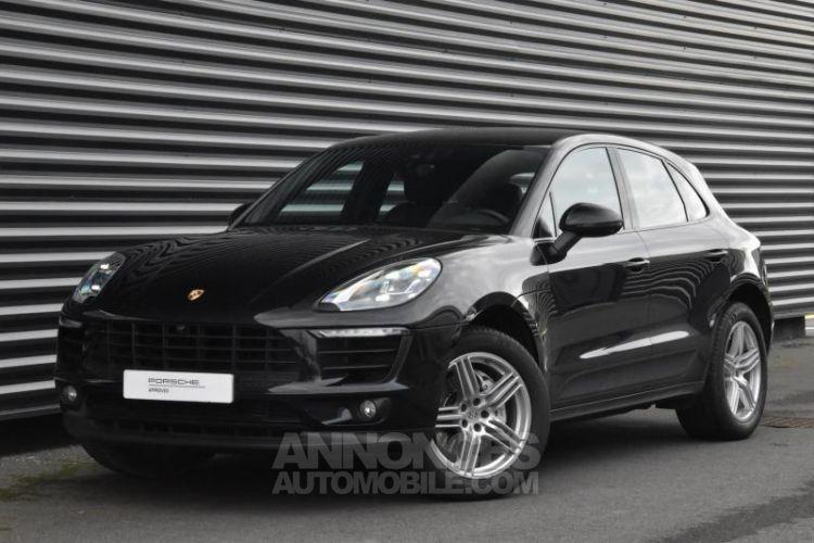 Porsche Macan S S - <small></small> 59.000 € <small>TTC</small> - #1