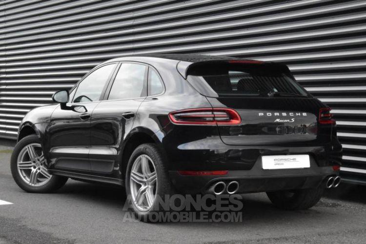 Porsche Macan S S - <small></small> 59.000 € <small>TTC</small> - #2