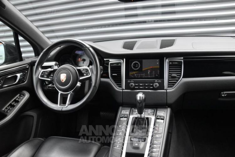 Porsche Macan S S - <small></small> 59.000 € <small>TTC</small> - #10