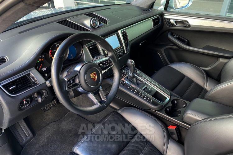 Porsche Macan TURBO 3.6 V6 PDK 400 CV - MONACO - <small></small> 67.900 € <small>TTC</small> - #8