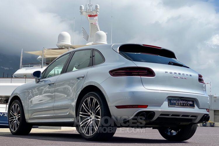 Porsche Macan TURBO 3.6 V6 PDK 400 CV - MONACO - <small></small> 67.900 € <small>TTC</small> - #16