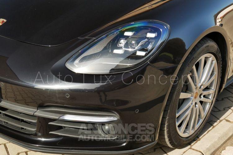 Porsche Panamera 4S, Carbone, ACC, Caméra, BOSE, Suspension pneumatique, MALUS PAYÉ - <small></small> 77.890 € <small>TTC</small> - #9