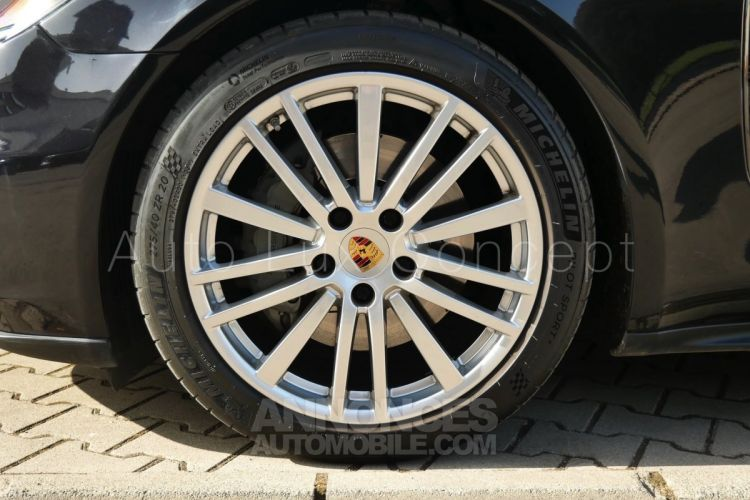 Porsche Panamera 4S, Carbone, ACC, Caméra, BOSE, Suspension pneumatique, MALUS PAYÉ - <small></small> 77.890 € <small>TTC</small> - #21