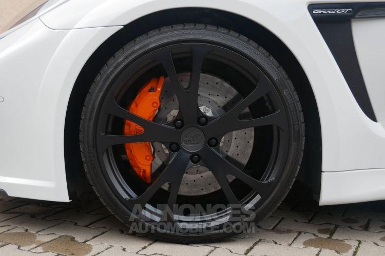 Porsche Panamera TECHART GrandGT No. 99 (Porsche Panamera Turbo S), Prix neuf : 346000€ - <small></small> 129.890 € <small>TTC</small> - #9