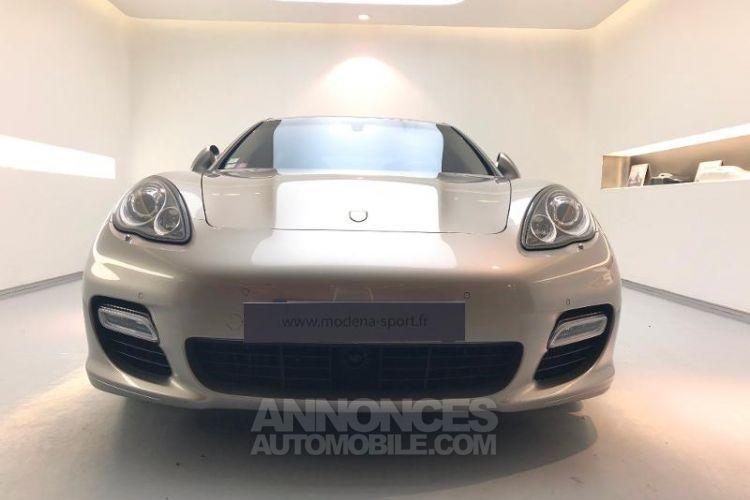 Porsche Panamera Turbo PDK - <small></small> 47.900 € <small>TTC</small> - #6