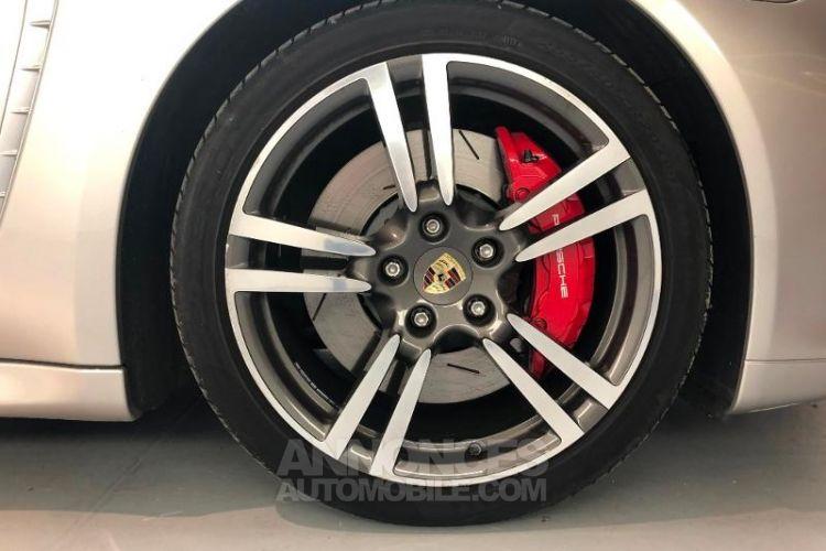 Porsche Panamera Turbo PDK - <small></small> 47.900 € <small>TTC</small> - #8