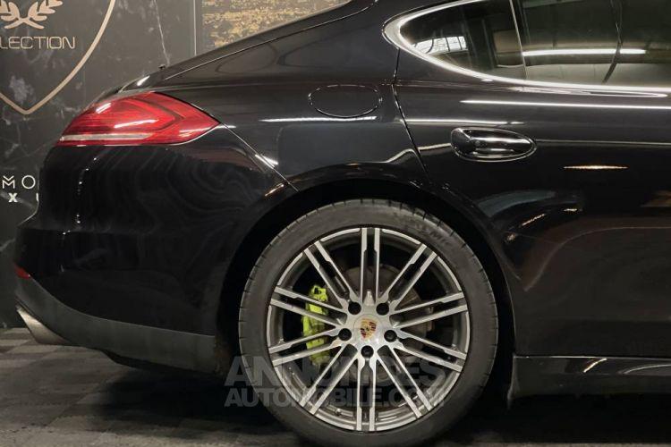 Porsche Panamera V6 3.0 416 ch Hybrid - <small></small> 69.780 € <small>TTC</small> - #3