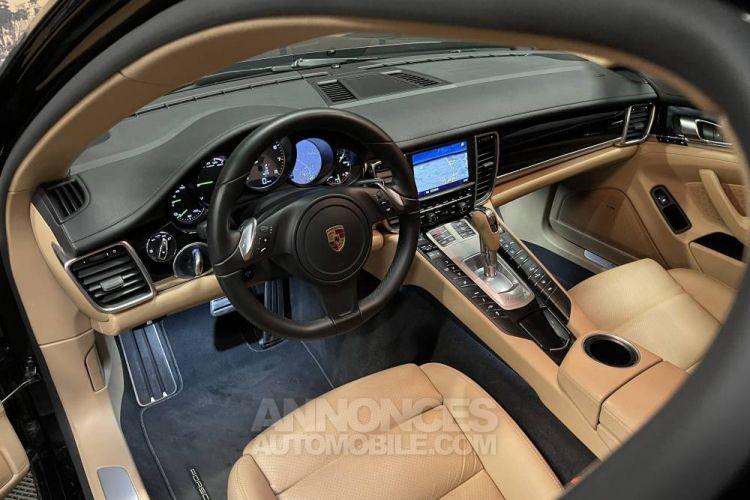 Porsche Panamera V6 3.0 416 ch Hybrid - <small></small> 69.780 € <small>TTC</small> - #6