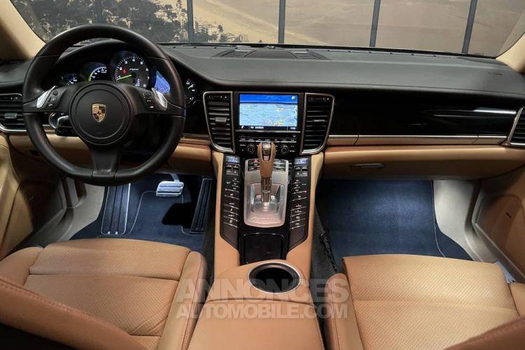 Porsche Panamera V6 3.0 416 ch Hybrid - <small></small> 69.780 € <small>TTC</small> - #8